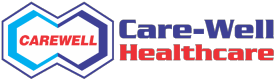 Care-Well Logo